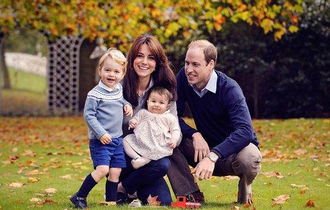 Kate oslavila 34. narozeniny: Podívejte se na její uplynulý rok!