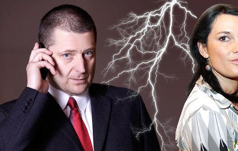 Mluvčí VZP se pustil do Čejkové: Protonovou léčbu by dala i na chřipku