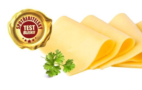 Kupujete sýr, nebo »nesýr«? Jak poznáte náhražku zvanou analog?
