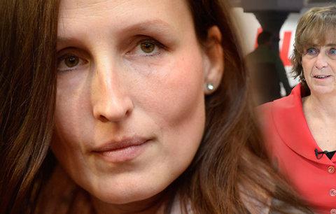 Norové odmítají u bratrů Michalákových nové posudky, tvrdí Chalánková