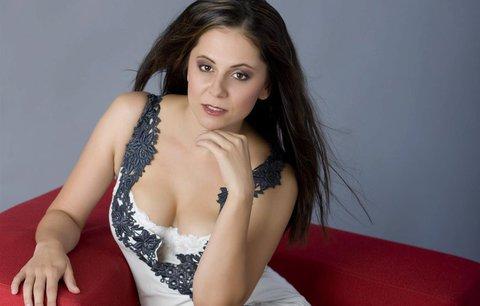 Laďka Něrgešová: Třicet kilo, která jsem nabrala v těhotenství, je pryč