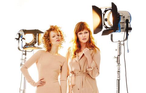 Anna Linhartová a Ester Geislerová: Co všechno by udělaly kvůli filmu?
