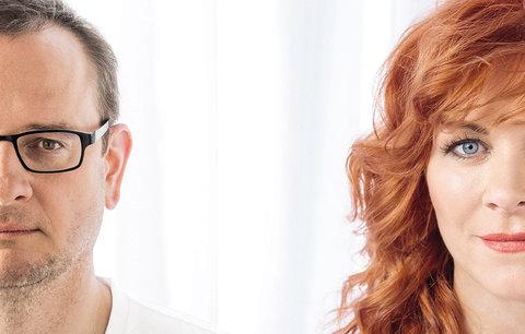 Jana a Petr Nečasovi: Co řekli bývalý premiér a jeho osudová žena v exkluzivním rozhovoru?