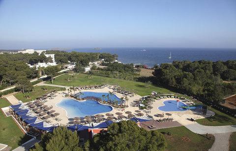 Za nejkrásnějšími plážemi Středomoří? Na Ibizu