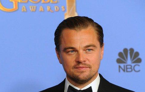 Dostane Leonardo DiCaprio letos Oscara?
