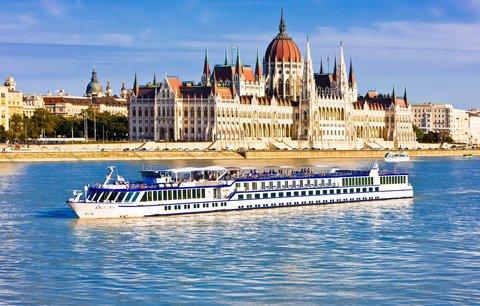 Oáza uprostřed Evropy: 10 důvodů, proč jet letos do Maďarska!