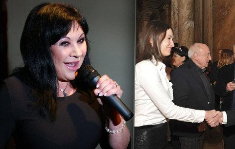 Nešťastná Dáda: Zatímco Patrasová vydělává, Slováček utrácí za milenku na plese!