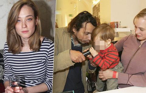 Exmanželka Pavla Lišky Boková se podruhé vdala a už má dceru!