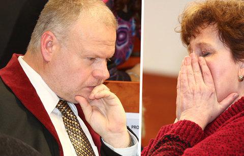 Soudce o případu zdravotní sestry z Rumburku: Selhání státního zástupce!