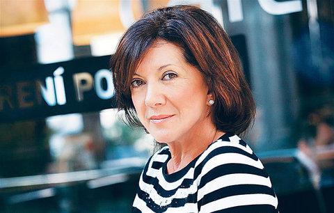 Marie Rottrová šla s pravdou ven: Co ji v 74 letech přinutilo vrátit se do práce!
