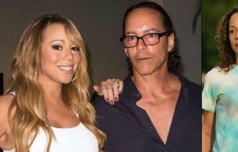 Bezcitná ježibaba Mariah Carey: Nechce zaplatit operaci nemocné sestře!