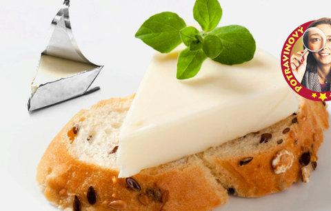 """""""Taveňák"""" slaví 105 let: Je to pořád ještě sýr?"""
