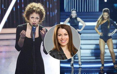 """Tvoje tvář má známý hlas: Hvězda Hana Holišová """"zdědila"""" kluka po kolegyni a její nevlastní sestra je také herečka!"""