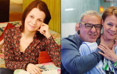 Randová alias Heluš z Ordinace uvažuje o adopci: Jsem bez chlapa a bojím se!
