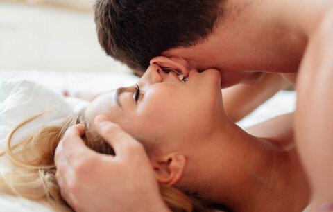 5 typů ženského orgasmu, které opravdu existují, a jak jich dosáhnout