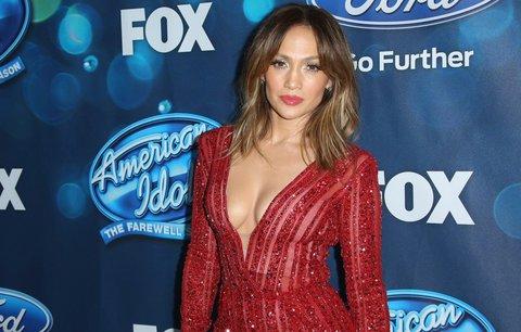 Jennifer Lopez se pustila do mužů: Nejsem tvoje matka, ukliď si sám!