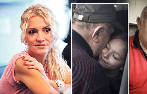 Dara Rolins se chystá na poslední rozloučení s tátou: Čeká mě krutá konfrontace, napsala!