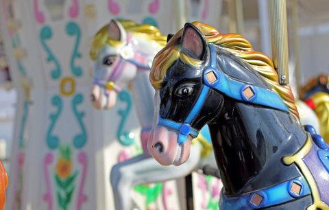 Slavné hračkářství Hamleys otevřelo v Praze: Kromě hraček nabízí i zábavu pro celou rodinu