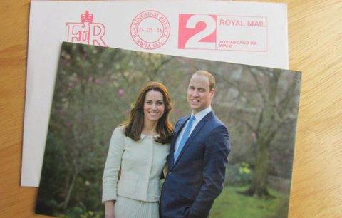 Zveřejněn nový portrét Kate a Williama! Proč jsou pořád tak dokonalí?