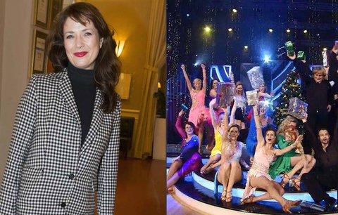 Tereza Kostková prozradila: StarDance končí! Teď se za to musela omluvit televizi