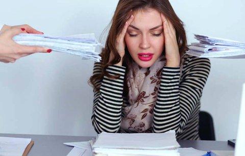 Být úspěšná v práci i doma? Jde to!