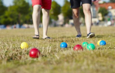 5 netradičních sportů, které musíte vyzkoušet