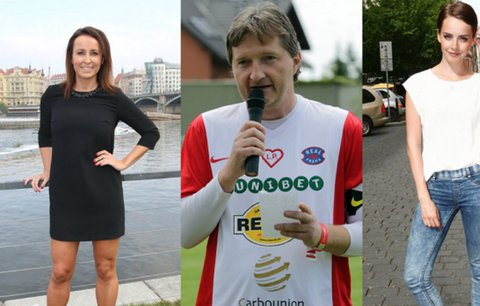 Začíná mistrovství Evropy ve fotbale: Ženy jsou vášnivé fanynky, říká Jaromír Bosák!