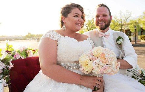 Ke změně ji donutila až manželova sebevražda: Pak zhubla o 60 kilogramů!