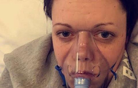 Žena použila samoopalovací krém a málem ji to zabilo!