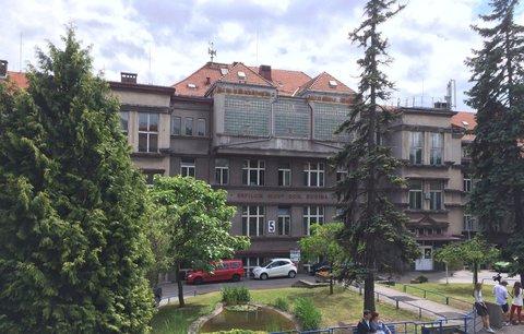 Nemocnice Na Bulovce oslavila 85 let: Na místě, kde stojí, byla dřív vinice