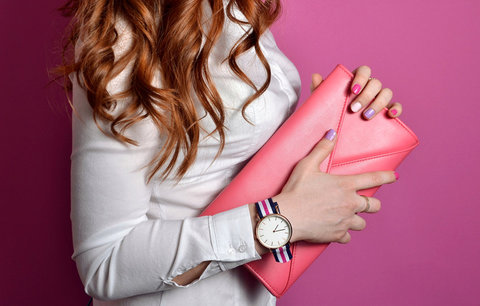 Stylové hodinky: Podívejte se, které jsou teď v kurzu!