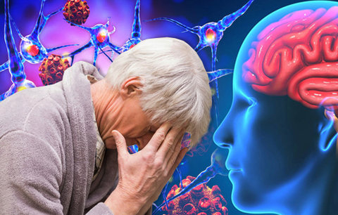 """Vědci šokují: Mozek je na jaře """"starší""""! Proč je to nebezpečné?"""