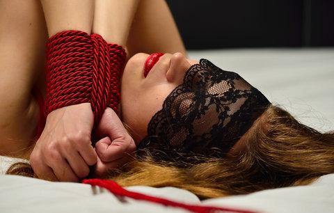 Ženy přiznaly: Tohle po nás chtěli chlapi v posteli, ale už to bylo moc
