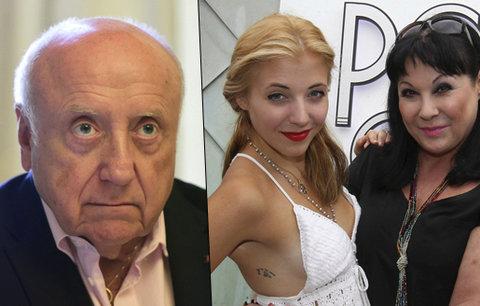 Dáda Patrasová se bojí o dceru! Aničce se protiví muži! Může za to nevěrník Felix?