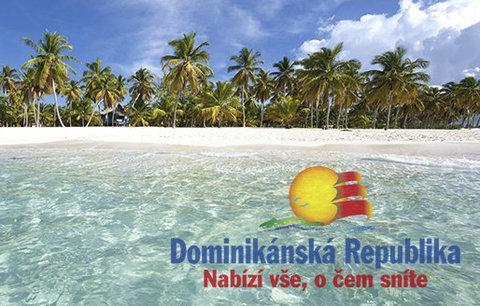 Dovolená snů v Dominikánské republice