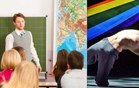 Homosexuálem za socialismu? Brali nás jako nakažlivé, říká Petr (64)