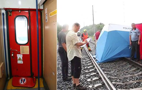 Kdo může za smrt holčičky (†2) ve vlaku na Olomoucku? Policie obvinila dvě ženy!