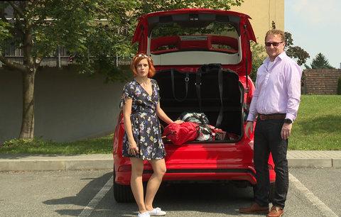 VIDEO: Víte, jak správně uložit zavazadla do kufru auta?