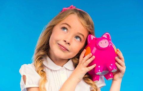 Jak vzdělávat děti ve finanční gramotnosti?