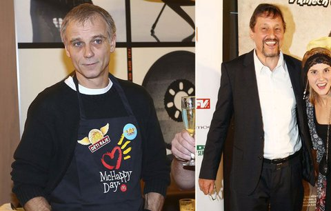 Odhalení v rodině Lukáše Vaculíka: Jeho bratr je otcem hvězdy Ulice a pracuje u filmu!