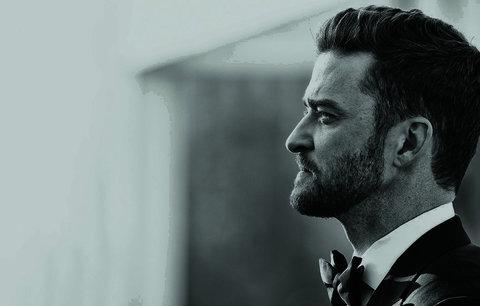 Justin Timberlake: Jsem takový specialista na přebalování syna, že bych si to mohl dát do životopisu