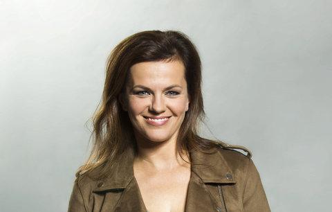 Marta Jandová: Ve Tváři vydělala balík, teď je ale bez kšeftu!