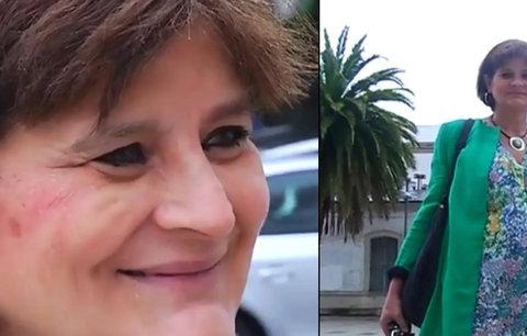62letá matka šokuje: Jsem potřetí těhotná!