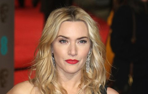 Krásná Kate Winslet slaví 41. narozeniny! Jak se dostala k herectví?