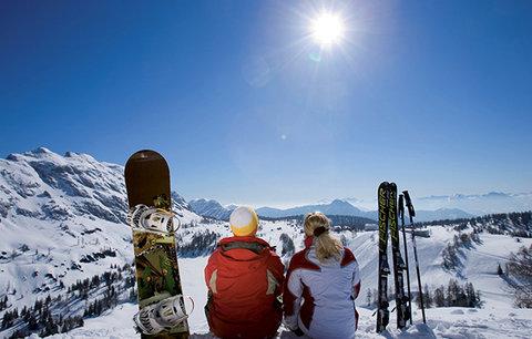 Na skok do Alp: Tipy na zkrácené autobusové zájezdy