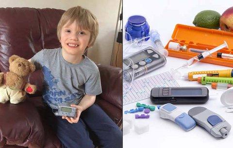 Inzulinová pumpa: Lepší život diabetiků!