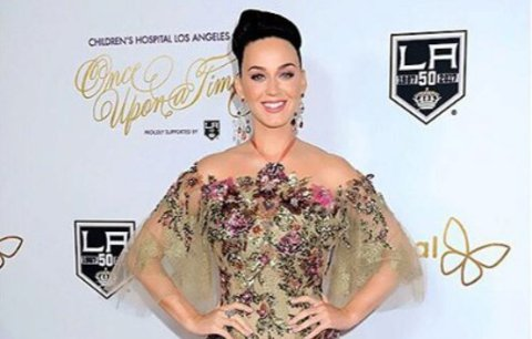 Katy Perry přemýšlí o dítěti. Co na to Orlando Bloom?