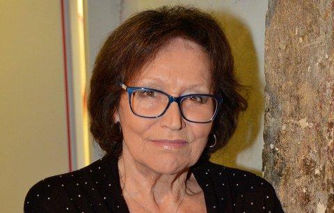 Marta Kubišová slaví 74. narozeniny a příští rok končí s kariérou
