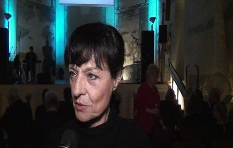 Liběna Rochová: Člověk vydrží hrozně moc