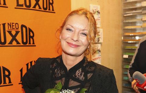 Vilma Cibulková: Bohnice pro mě byly dar